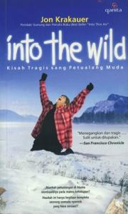 Buku Jon Krakauer, Into The Wild